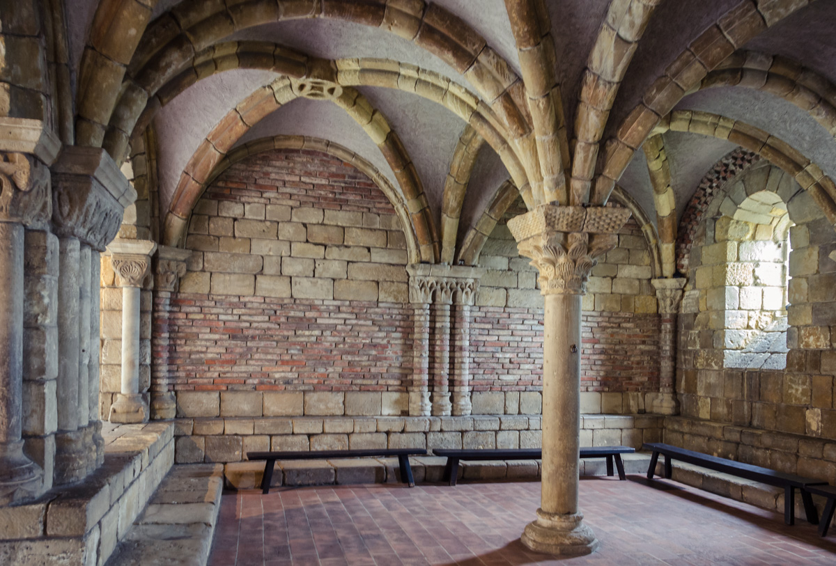 Cloisters, New York City