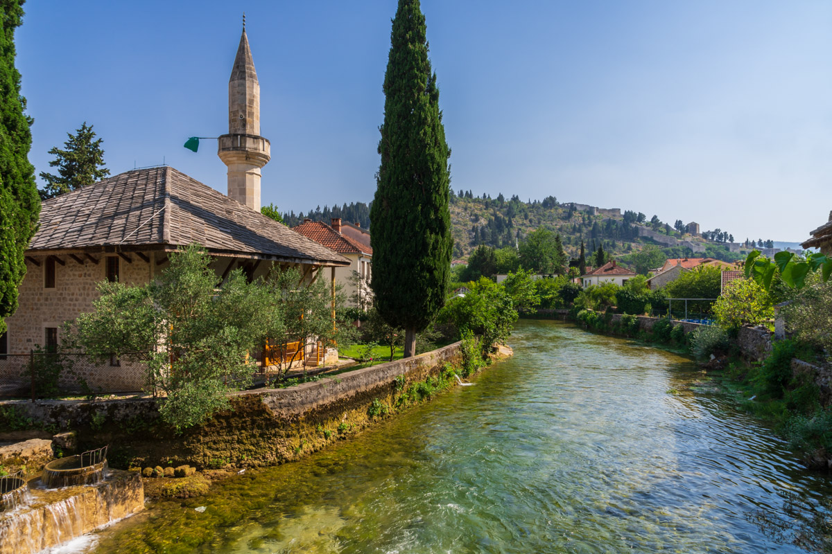 Stolac, Bosnia and Herzegovina