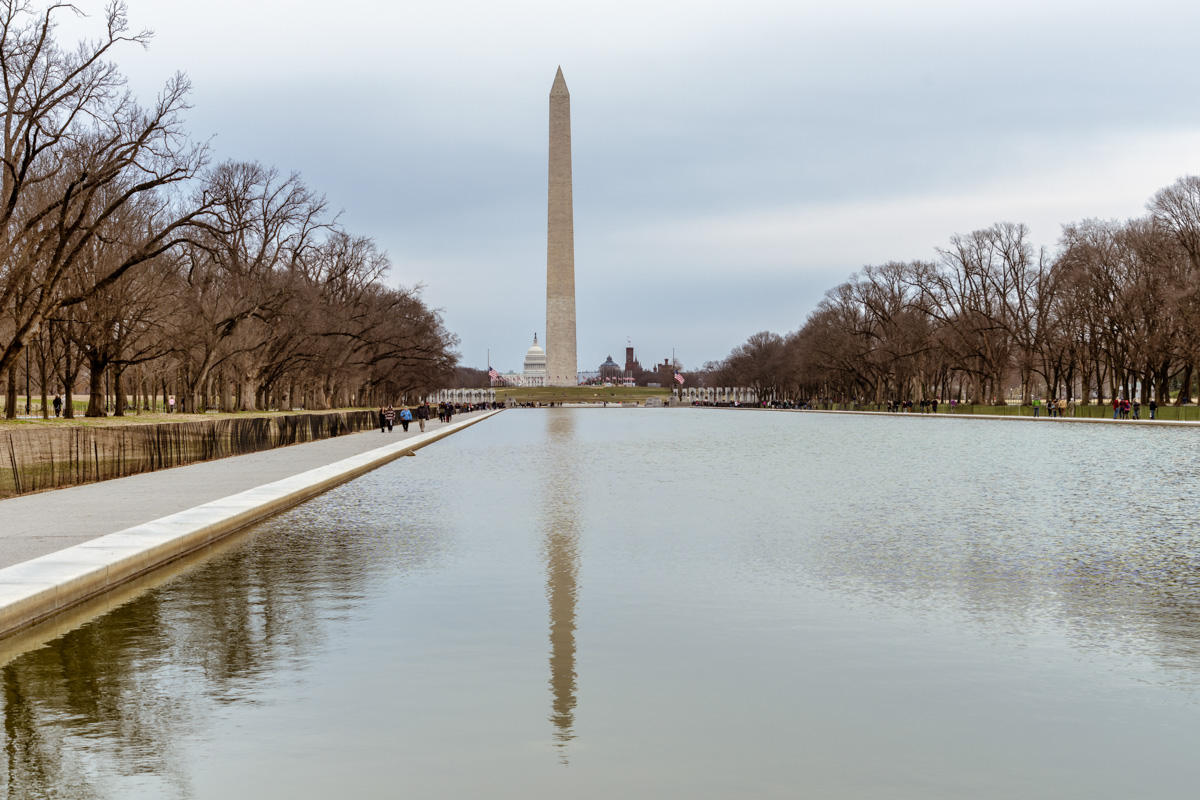 National Mall, Washington, DC