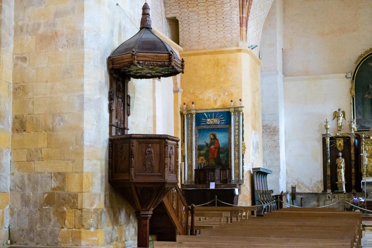 Saint-Avit-Sénieur, Dordogne, France