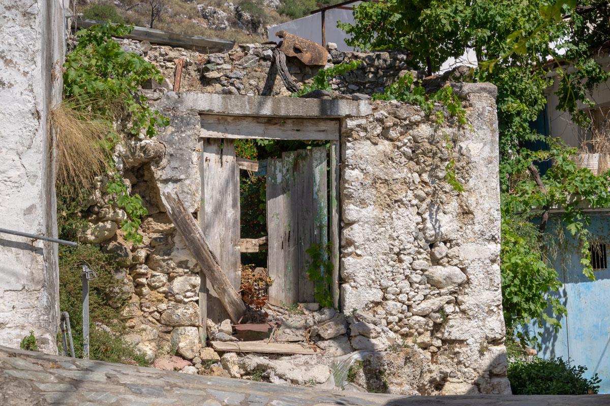 Spili, Crete