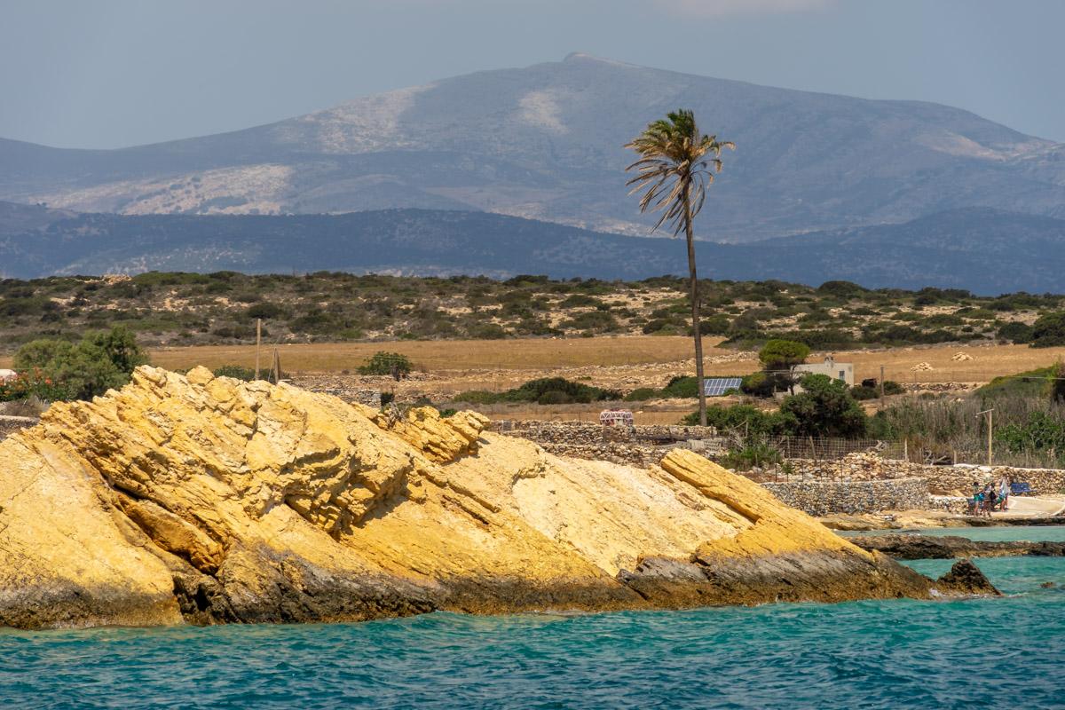 Koufonisia, Aegean Sea