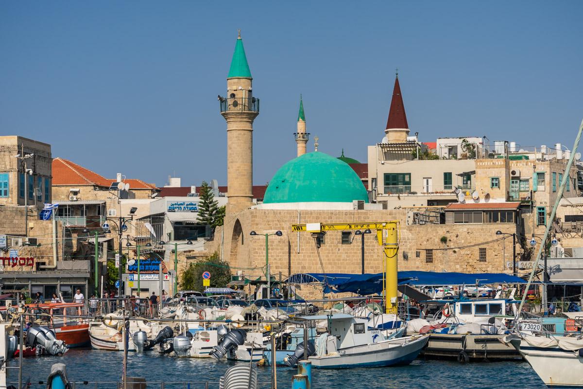 Acre, Israel