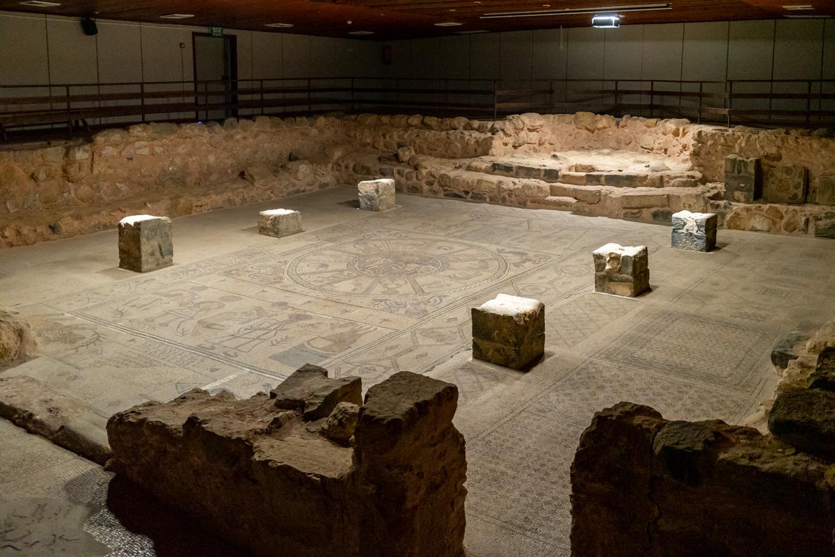 Bet Alpha Synagogue