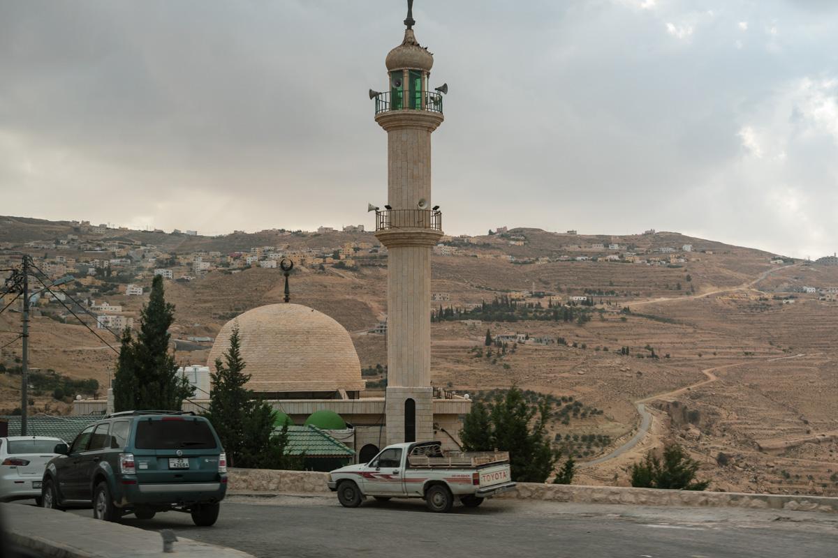 At-Taybeh, Jordan