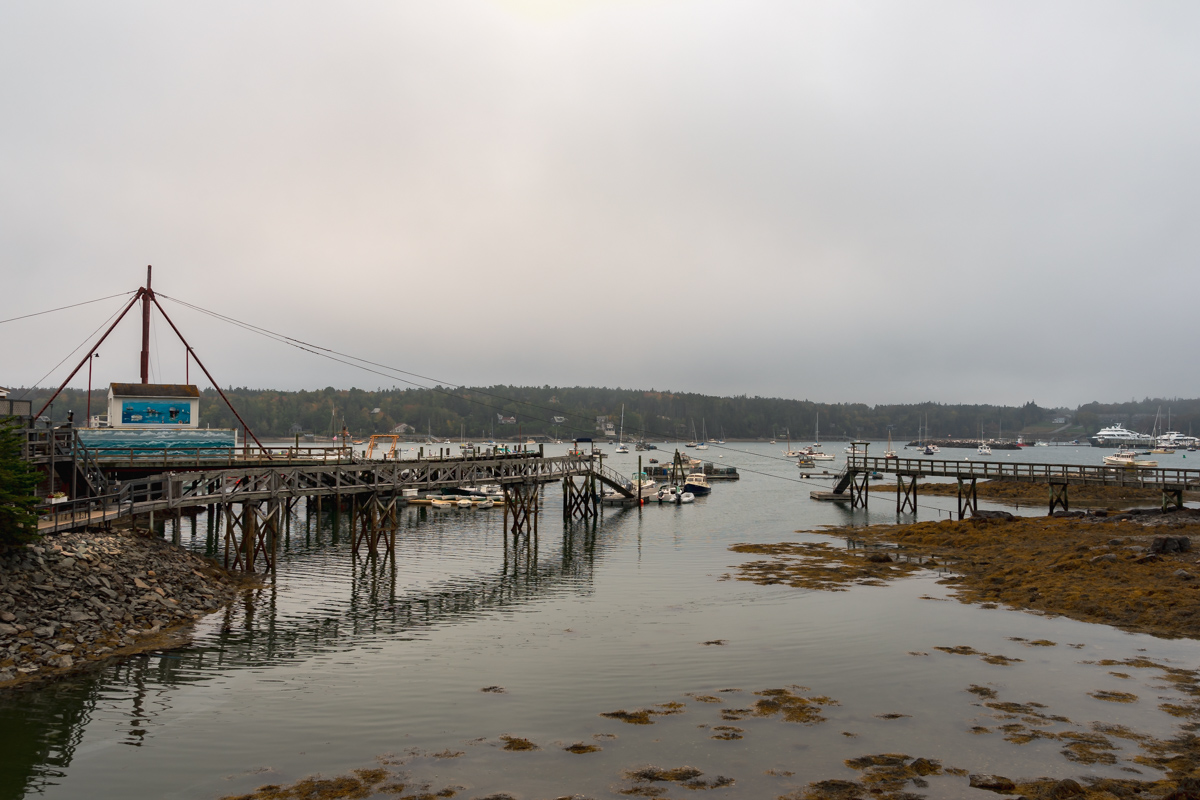 Southwest Harbor, Maine