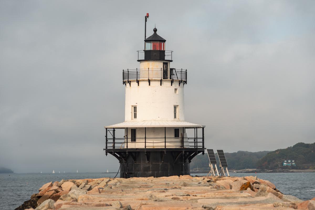 Spring Point Ledge Lighthouse, Maine