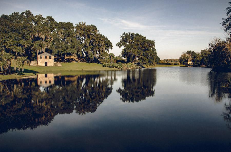 Middleton Place, Charleston, South Carolina