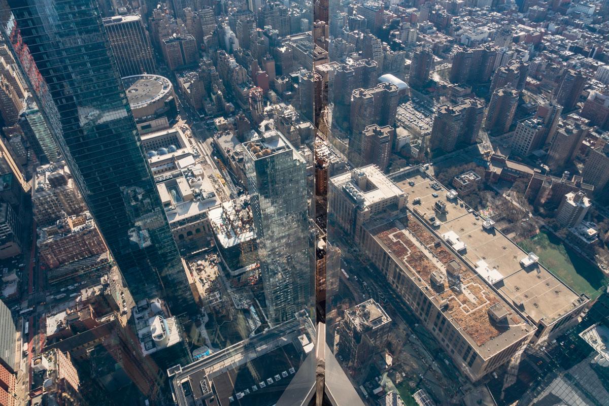 The Edge, New York City