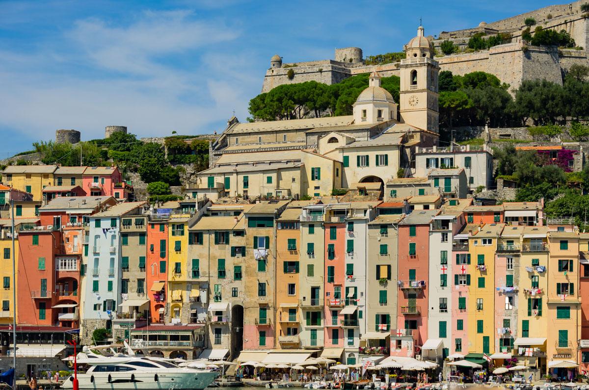 Portovenere, Italy