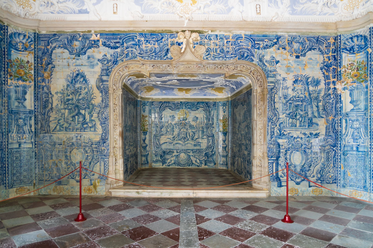 National Palace, Sintra