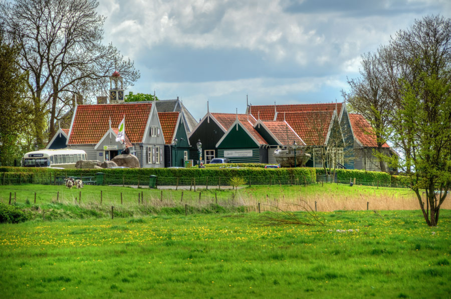 Schokland, Netherlands
