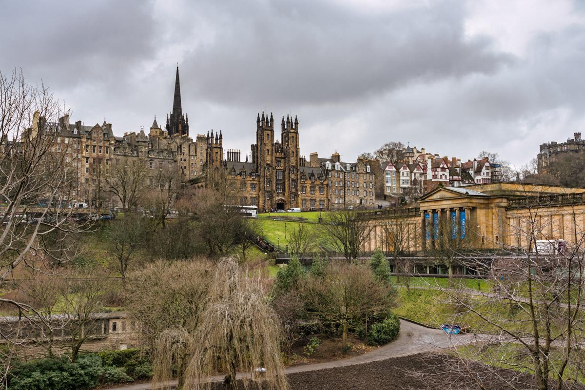 Edinburgh – Burlaki.com
