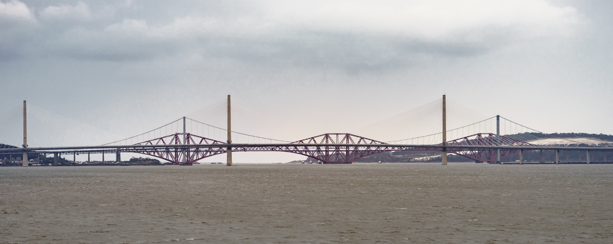 Forth crossings, Scotland