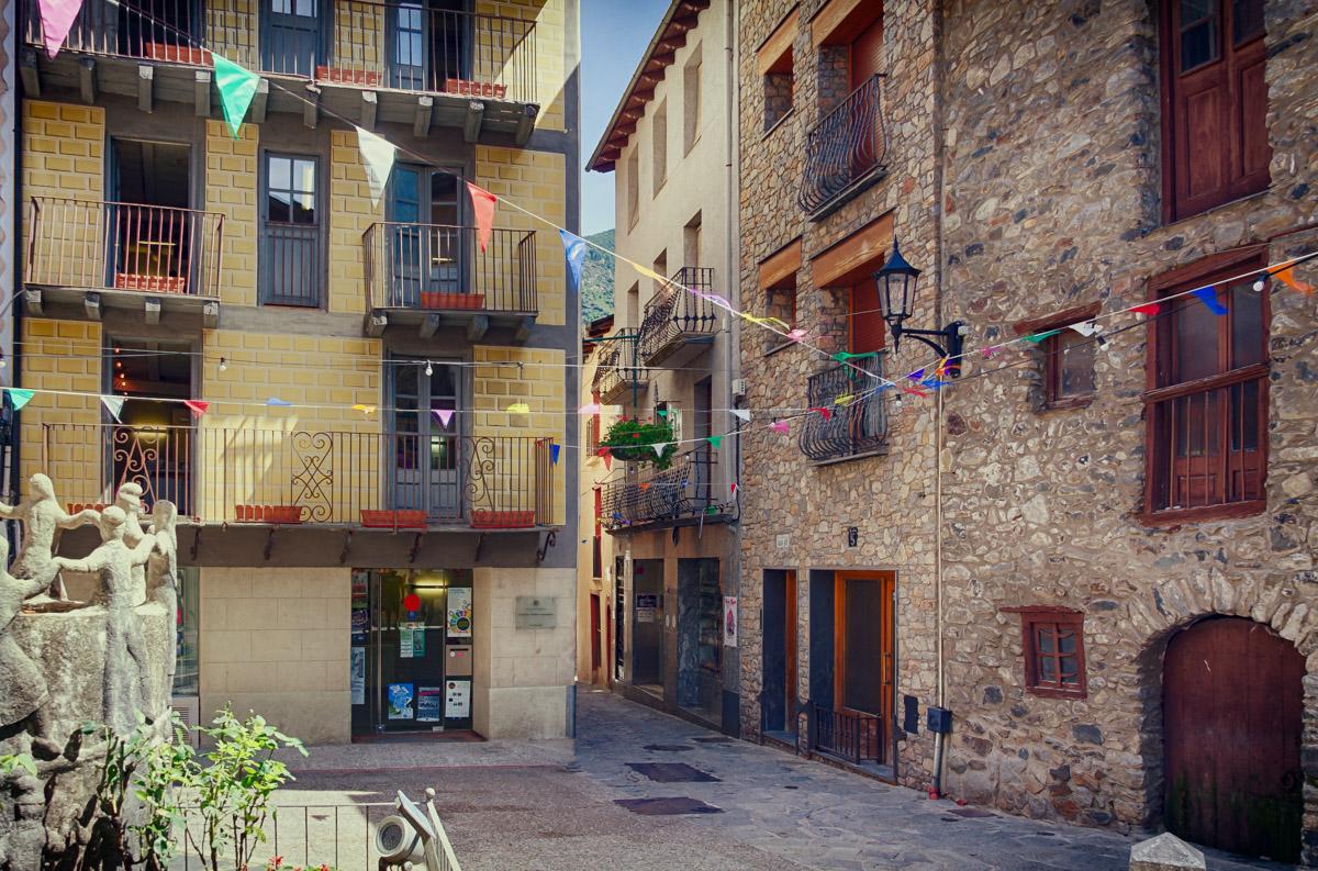 Andorra la vella - Andorra la vella apartamentos ...