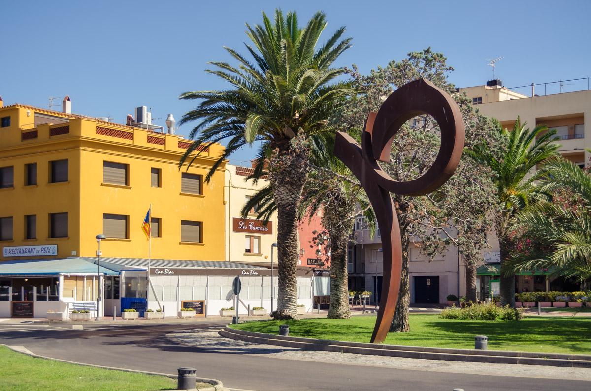 Palamos, Costa Brava, Spain