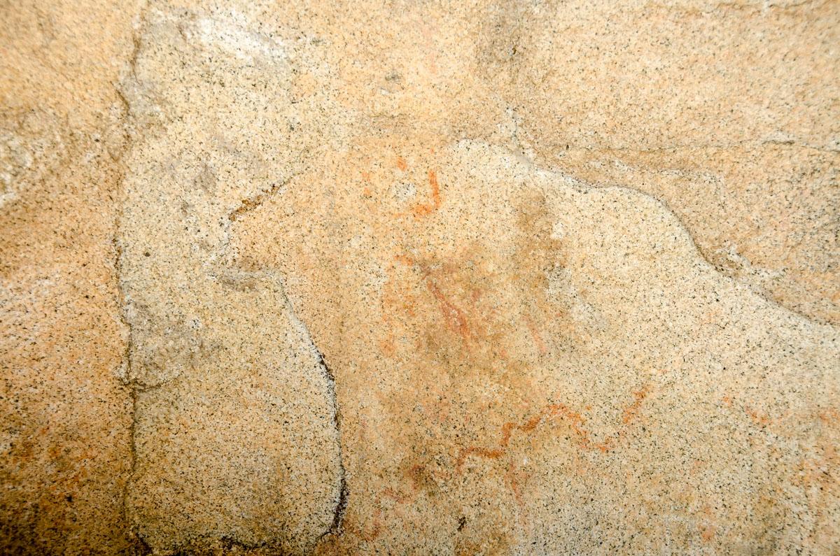 Pedra de les Orenettes, Spain