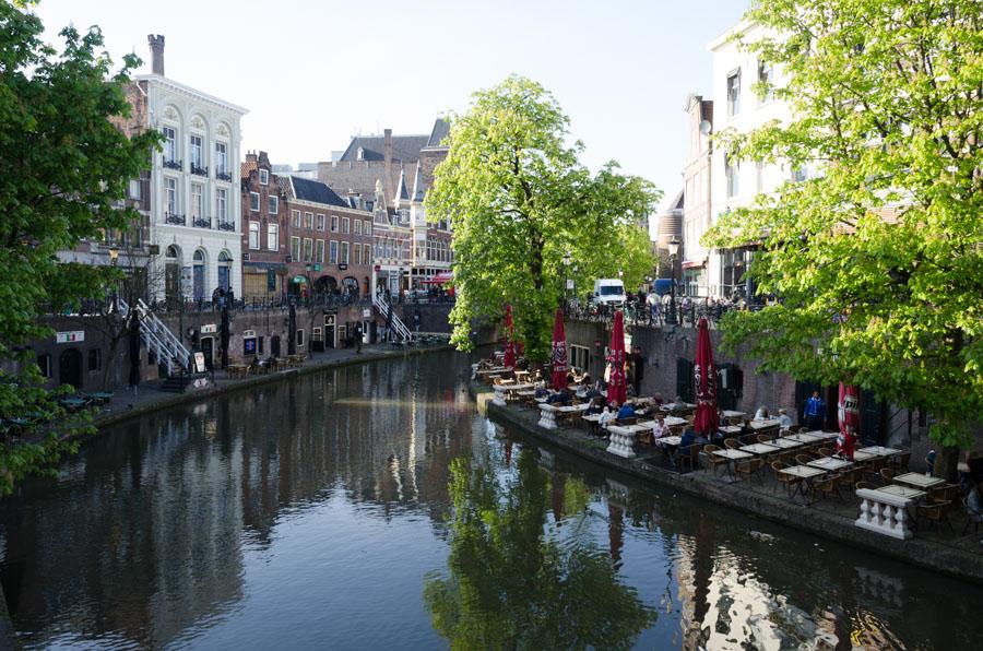 Utrecht, Netherlands - RAW