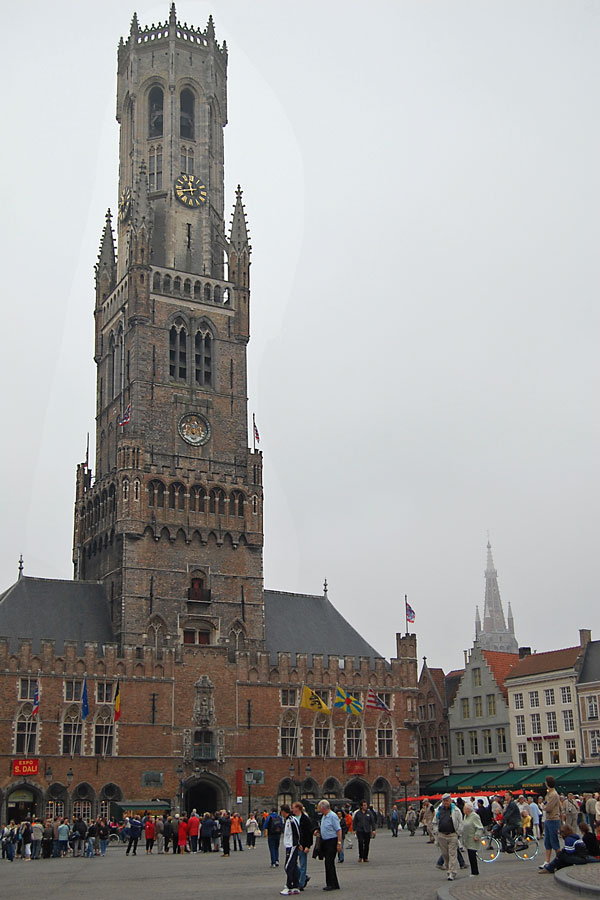 Belfort, Brugge