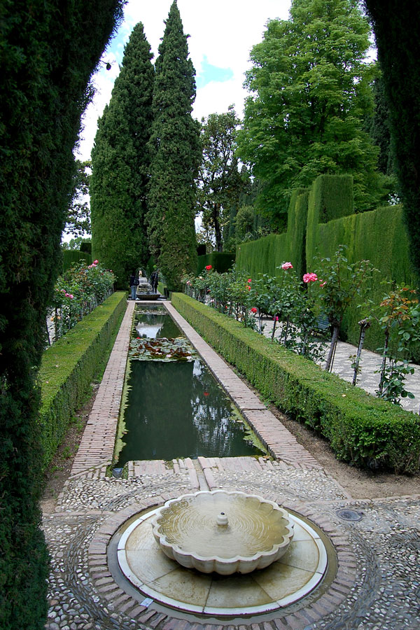In Generalife