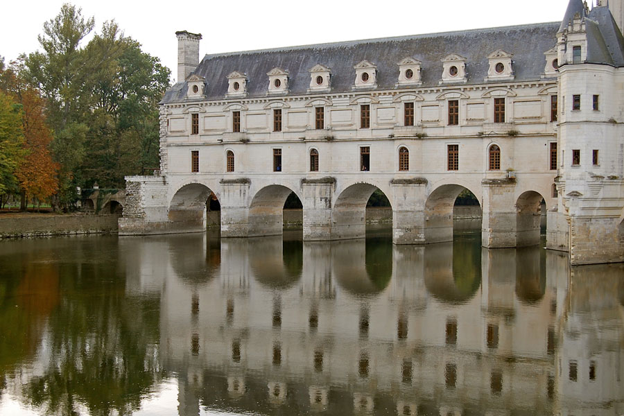 Chenonceau, Loire Valley