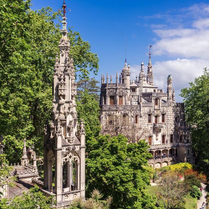 Chasing World Heritage: #128 (Sintra)