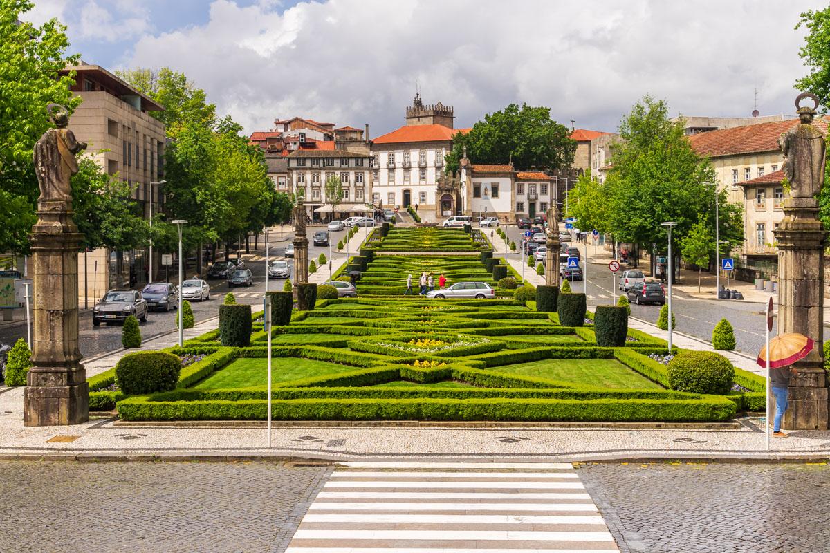 Guimaraes (Guimarães)