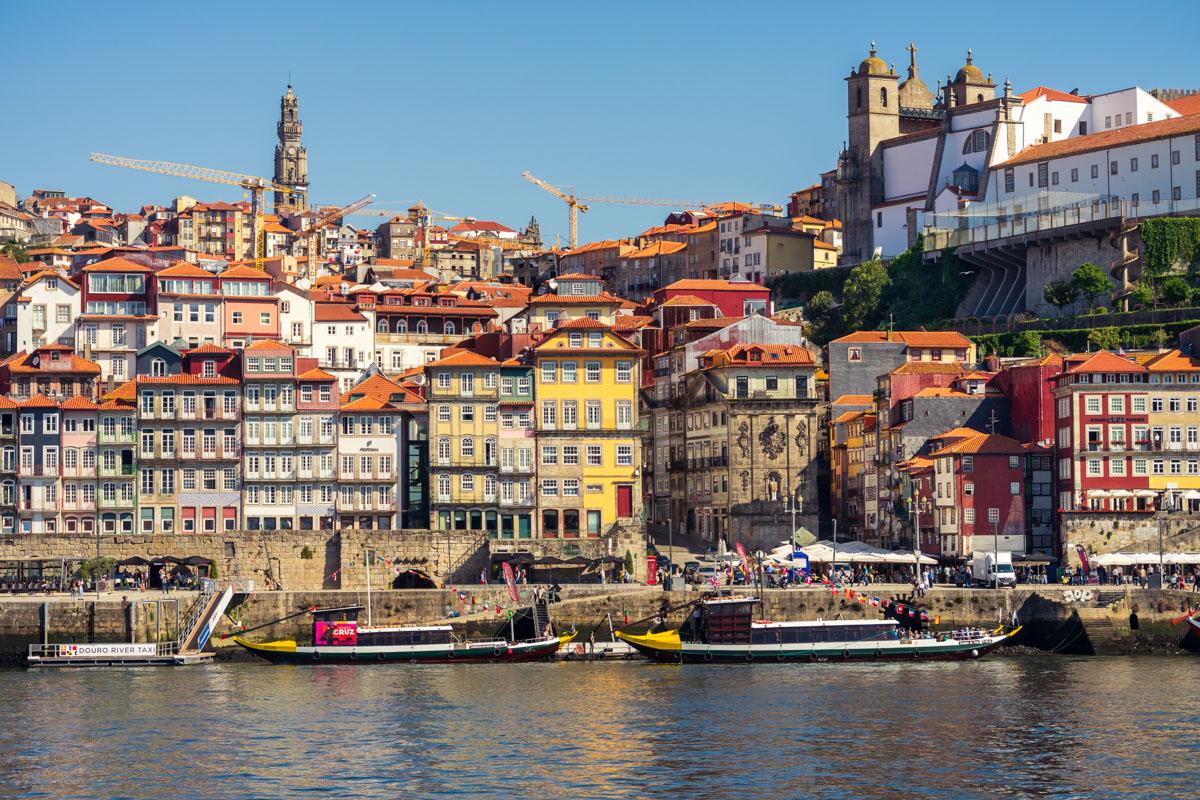 Porto (Oporto)