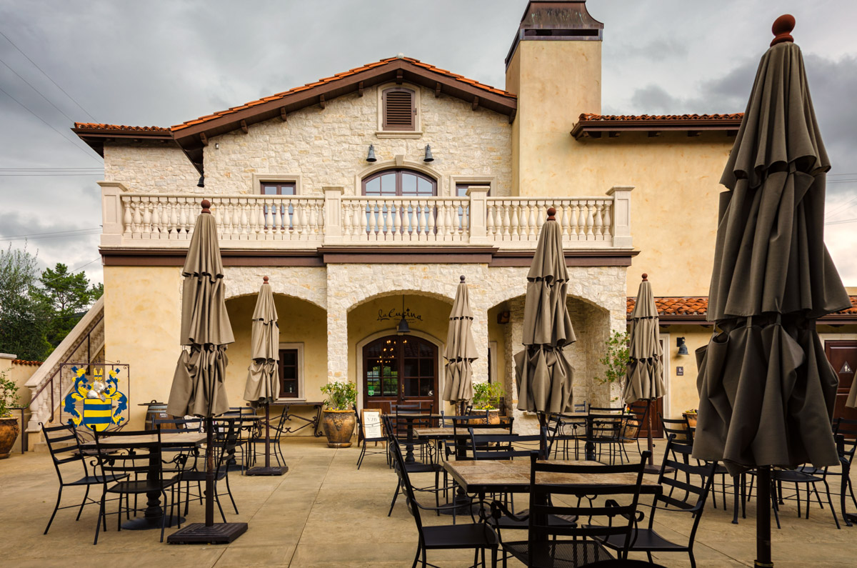 VJB Cellars, Sonoma Valley, California