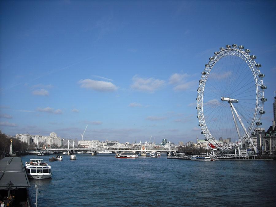 27 london eye - photo #44