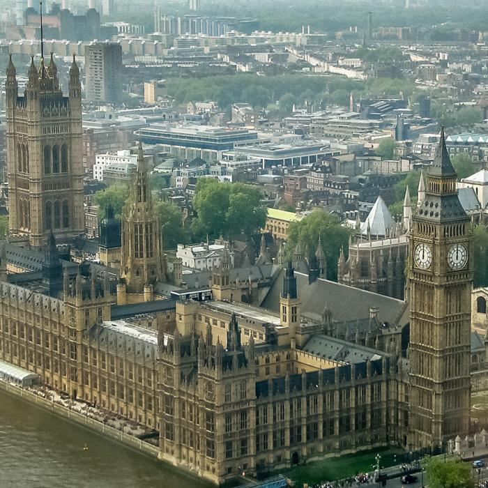 Shoulda, Coulda, Wouldn't: London