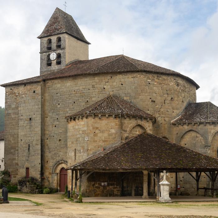 St-Jean-de-Côle